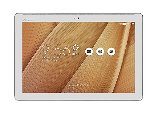 ASUS ZenPad 10.1', 2GB RAM, 16GB eMMC, 2MP Front / 5MP Rear Camera, Android 6.0, Tablet, Rose Gold (Z300M-A2-GD) (Certified Refurbished)