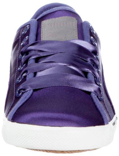 Donna Blue blu Sneaker 353208 Blu Puma navy Satin Wn's Benecio TxwznTXqB