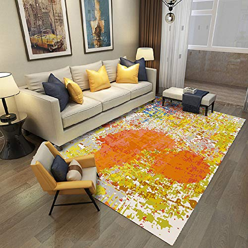 - GSYDDTG Household Customized Carpets for Living Room Sofa Coffee Table Rug and Carpet 3D HD Printed Bedroom Bedside Decor Floor tapete