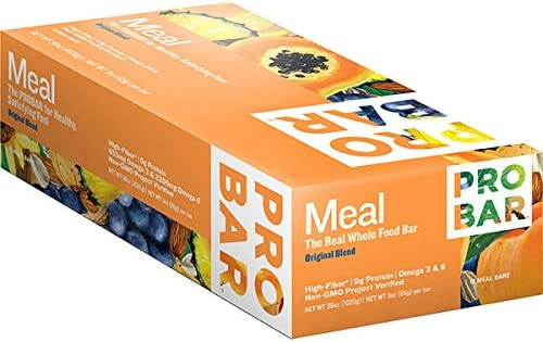 Probar Meal Bar – 12-Pack