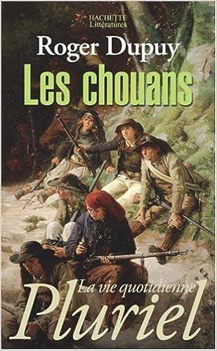 Les Chouans epub pdf