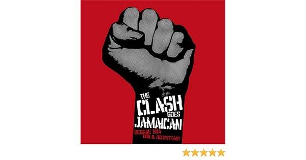 Clash of jamaicans