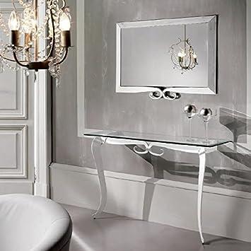 Consolle Deco con specchio: Amazon.it: Casa e cucina