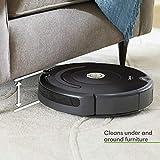 iRobot Roomba 675 Robot Vacuum-Wi-Fi