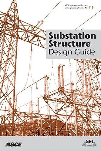 Substation Design Book