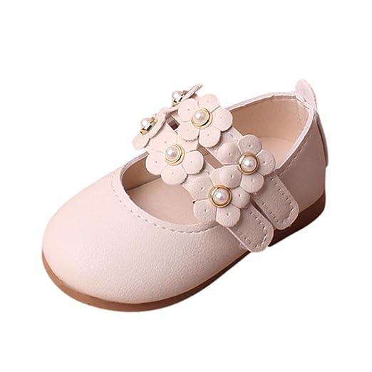 90292aeb4533 Amazon.com  Moonker Baby Shoes
