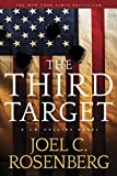 Book cover from The Third Target: A J. B. Collins Novel by Joel C. Rosenberg