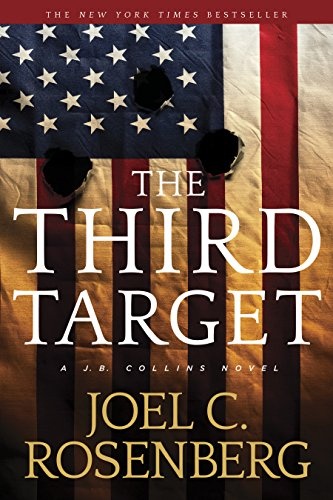 The Third Target: A J. B. Collins - Mall Ma Emerald