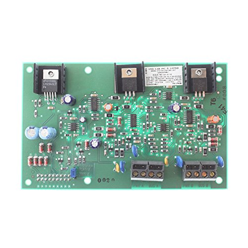 Multiplex Expansion Module - Detection systems DS7436 Two-Loop Multiplex Expansion Module for DS7400Xi