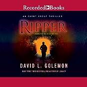 Ripper | David L. Golemon
