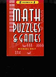 MATH PUZZLES AND GAMES.