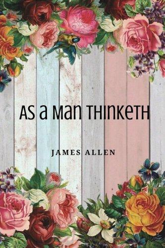 Ebook As A Man Thinketh Pdf Ebook ISBN-10 1978035667, ISBN