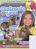Magazines : Animals & You