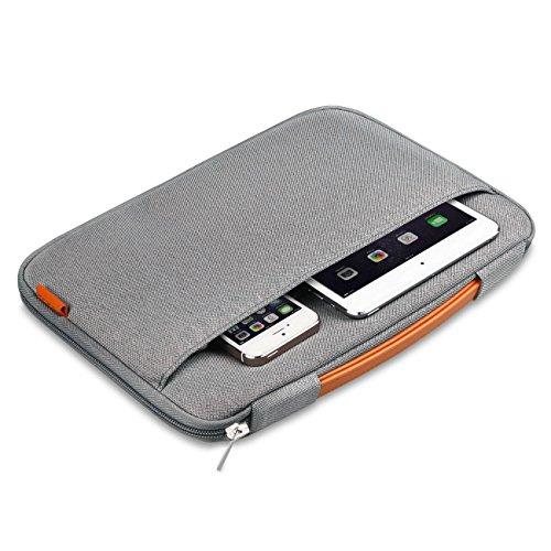 13 3 pouces inateck housse macbook air macbook pro macbook pro retina 13 pouces sacoche. Black Bedroom Furniture Sets. Home Design Ideas