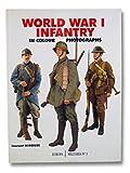 World War I Infantry 9781872004259