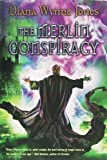 The Merlin Conspiracy, Diana Wynne Jones, 0060523204