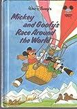 Walt Disney Productions Presents Mickey and Goofy's Race Around the World, Walt Disney, 0394870328