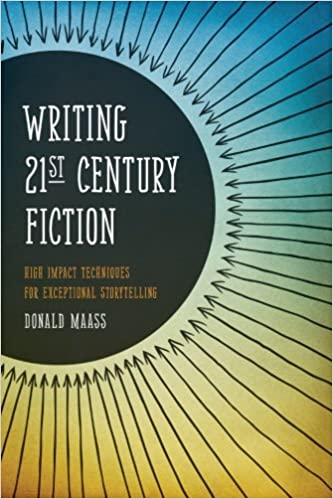 Book Writing 21st Century Fiction: High Impact Techniques for Exceptional Storytelling