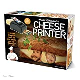 """Prank Pack""""Cheese Printer"""" - Wrap Your Real Gift in a Funny Joke Gift Box - by Prank-O"""