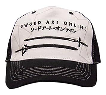 Sword Art Online Sword Gorra: Amazon.es: Juguetes y juegos