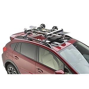 Subaru Genuine SOA567S010 Thule Ski & Snowboard Carrier, 1 Pack