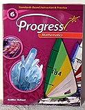 Common Core Progress Mathematics Grade 6