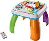 learning toys fisher price - Fisher-Price Laugh & Learn Around The Town Learning Table