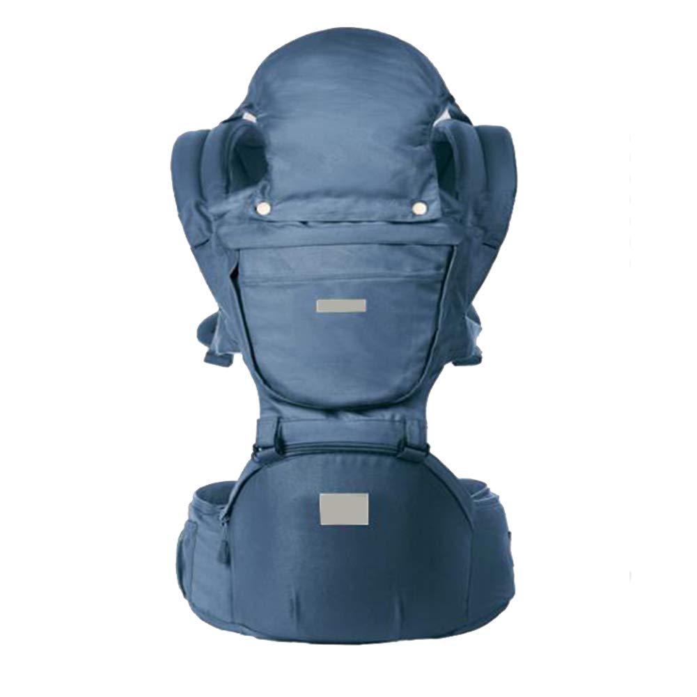 KCaNaMgAl Portabebés, Seguro y cómodo Portabebés Ajustable Correa de Postura ergonómica Multifuncional para artefactos de bebés