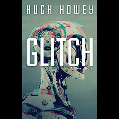 Bargain Audio Book - Glitch