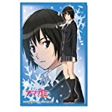 Bushiroad Sleeve Collection HG Vol.40 Amagami SS [Nanasaki Ai]