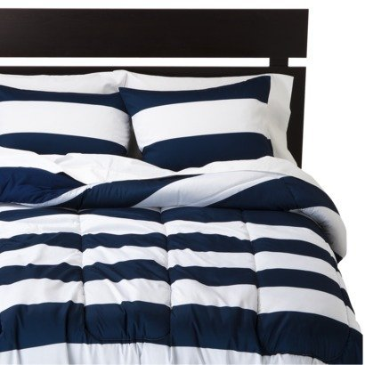 enlarge collections pc only hotel to comforter cover bed sets click white and set duvet bedding navy