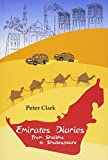 Emirates Diaries: Culture, Peace and War in the Gulf