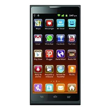 ZTE Blade L2 - Smartphone de 5