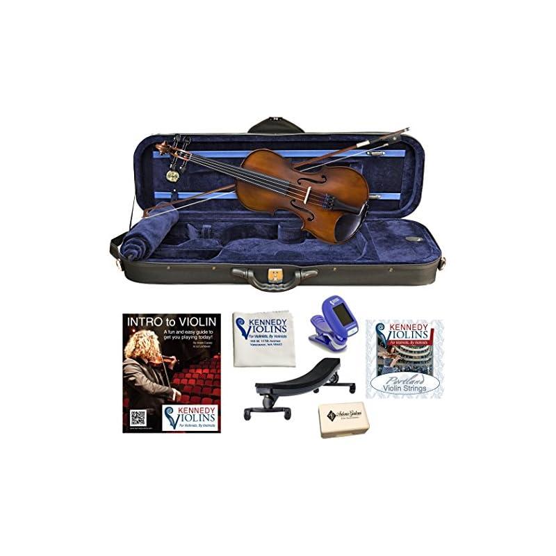 Bunnel Premier Clearance Student Violin