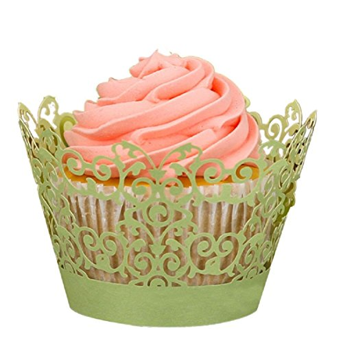 Creazy Cupcake Wrapper Baking Muffin product image