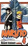 Naruto, Vol. 4: Heros Bridge (Naruto Graphic Novel)
