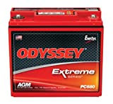 Odyssey PC680MJ Powersports Battery