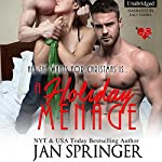 A Holiday Menage: All She Wants for Christmas Is... | Jan Springer