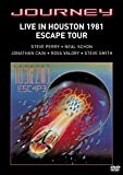Buy Journey: Live in Houston - The Escape Tour (1981)
