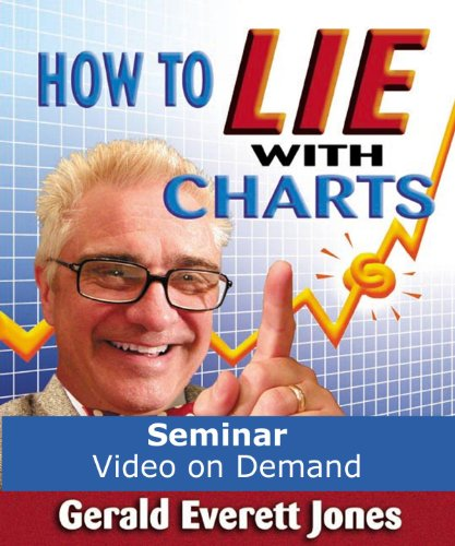 How to Lie with Charts - Training Video on (Demand Charts)