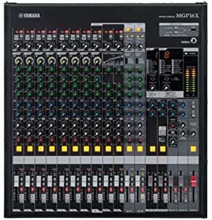 Yamaha MG20XU Mixer USB Drivers for Windows Mac
