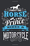 Motorcycle Prince: Journal for Motorcycle bikers