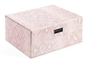 Amazing Stunning Jimmy Choo Parfums Designer Vanity/storage Box