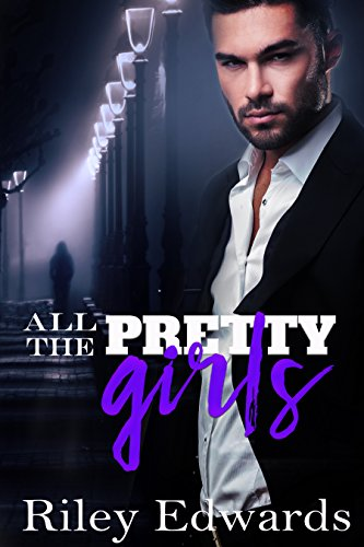 All the Pretty Girls: A sexy FBI suspense thriller romance (The Next Generation Book 1) (Set Next Generation)