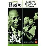 Jazz Casual - Count Basie & Lambert, Hendricks, and Bavan by Ralph J. Gleason