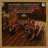 Pachelbel, Canon & Gigue; Handel, The Arrival of