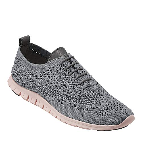 Cole Haan Women's Stitchlite Oxford, Ironstone, 8.5 B US