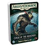 Fantasy Flight Games - Arkham Horror LCG: Scenario