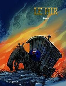 vignette de 'Clown n° 1 (Jean-Louis Le Hir)'