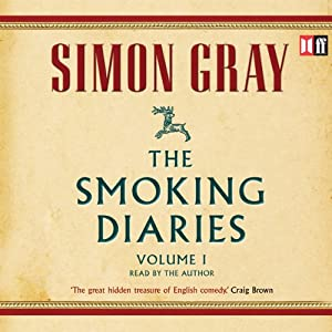 The Smoking Diaries Audiobook